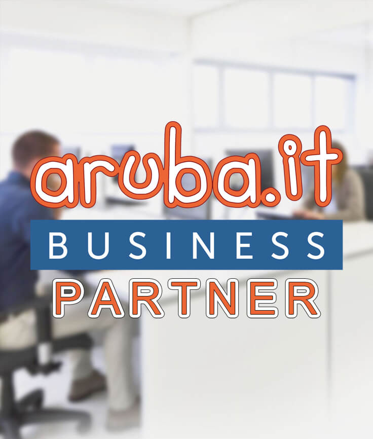 Aruba Business - Partner